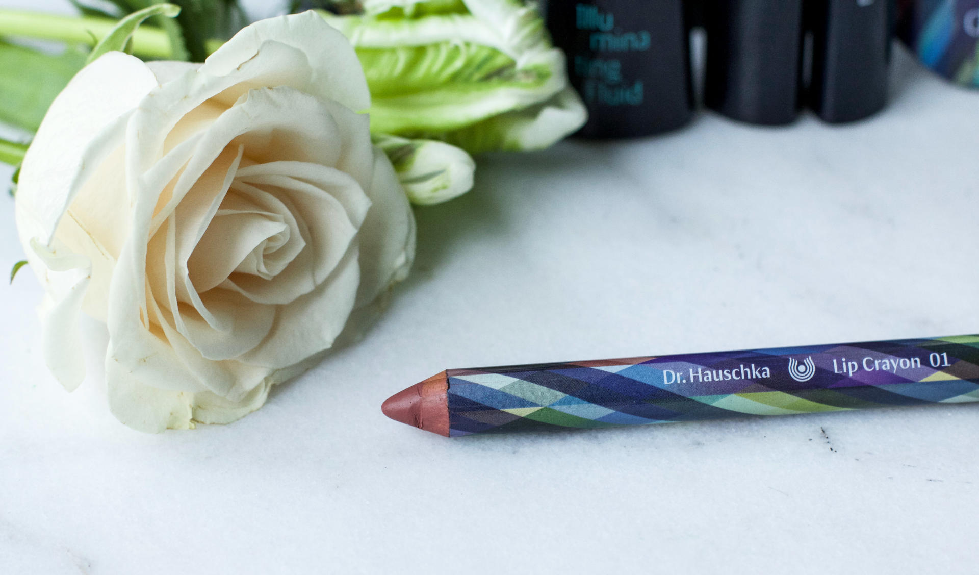Must-Try New Releases From Dr. Hauschka To Elevate Your Holiday Party Makeup Look | Style Domination by Dominique Baker