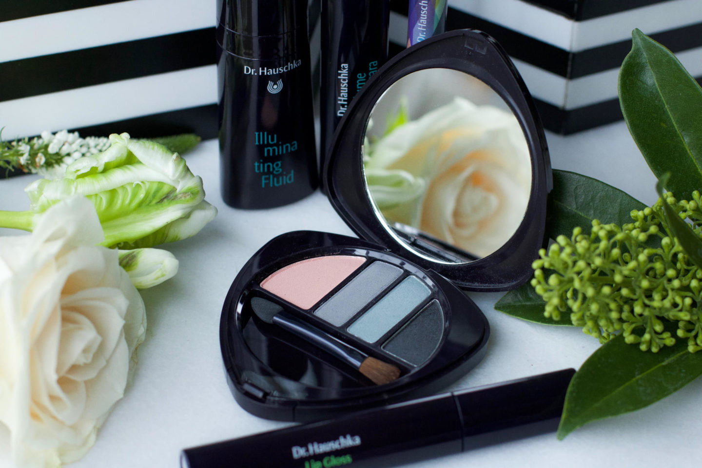 Must-Try New Releases From Dr. Hauschka To Elevate Your Holiday Party Makeup Look