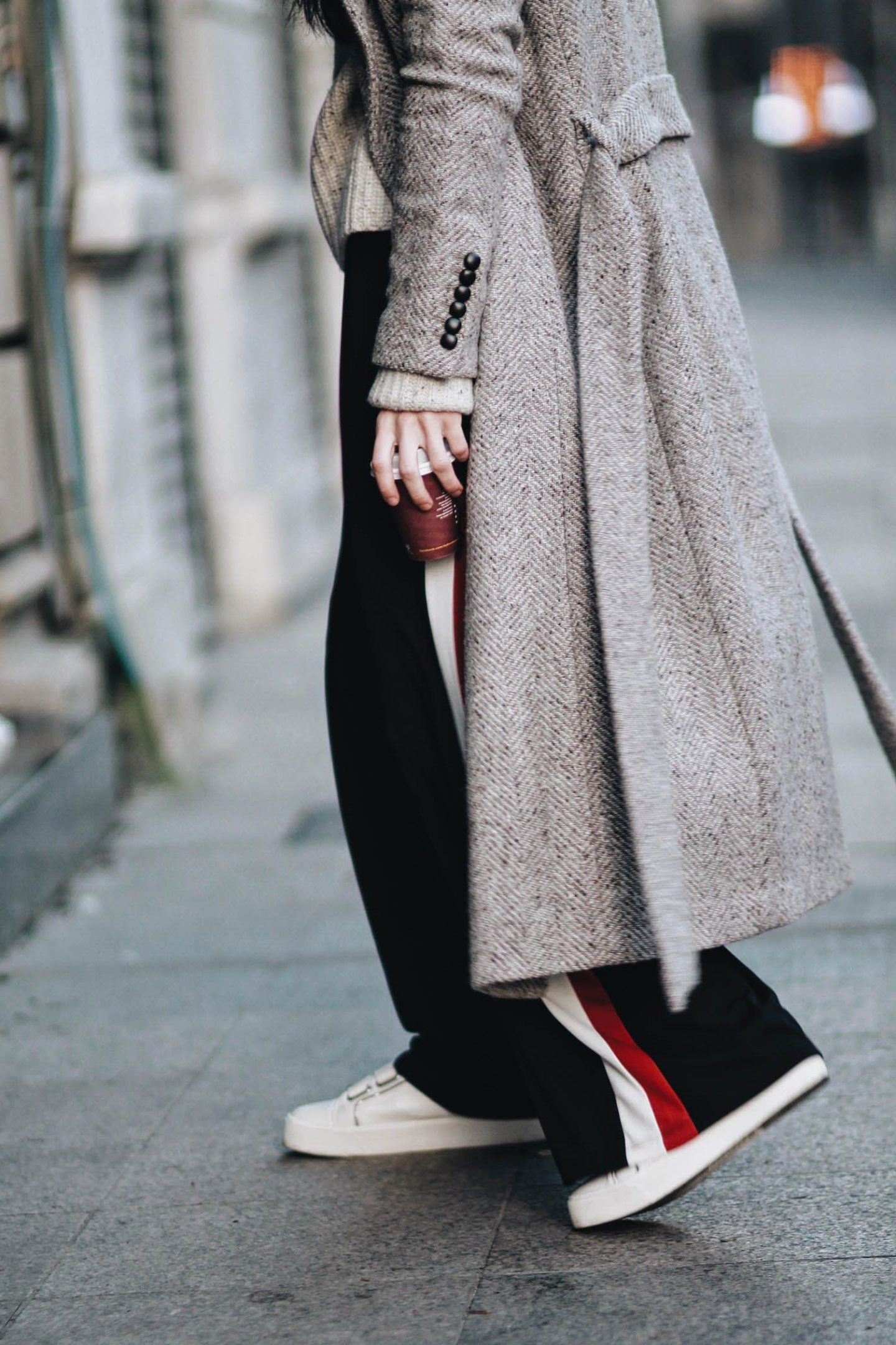 The Chunky Knit Sweater: Your Winter Style Secret Weapon   Style Domination by Dominique Baker