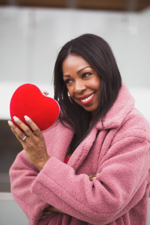 That Valentine's Day Feeling | Dominique Baker