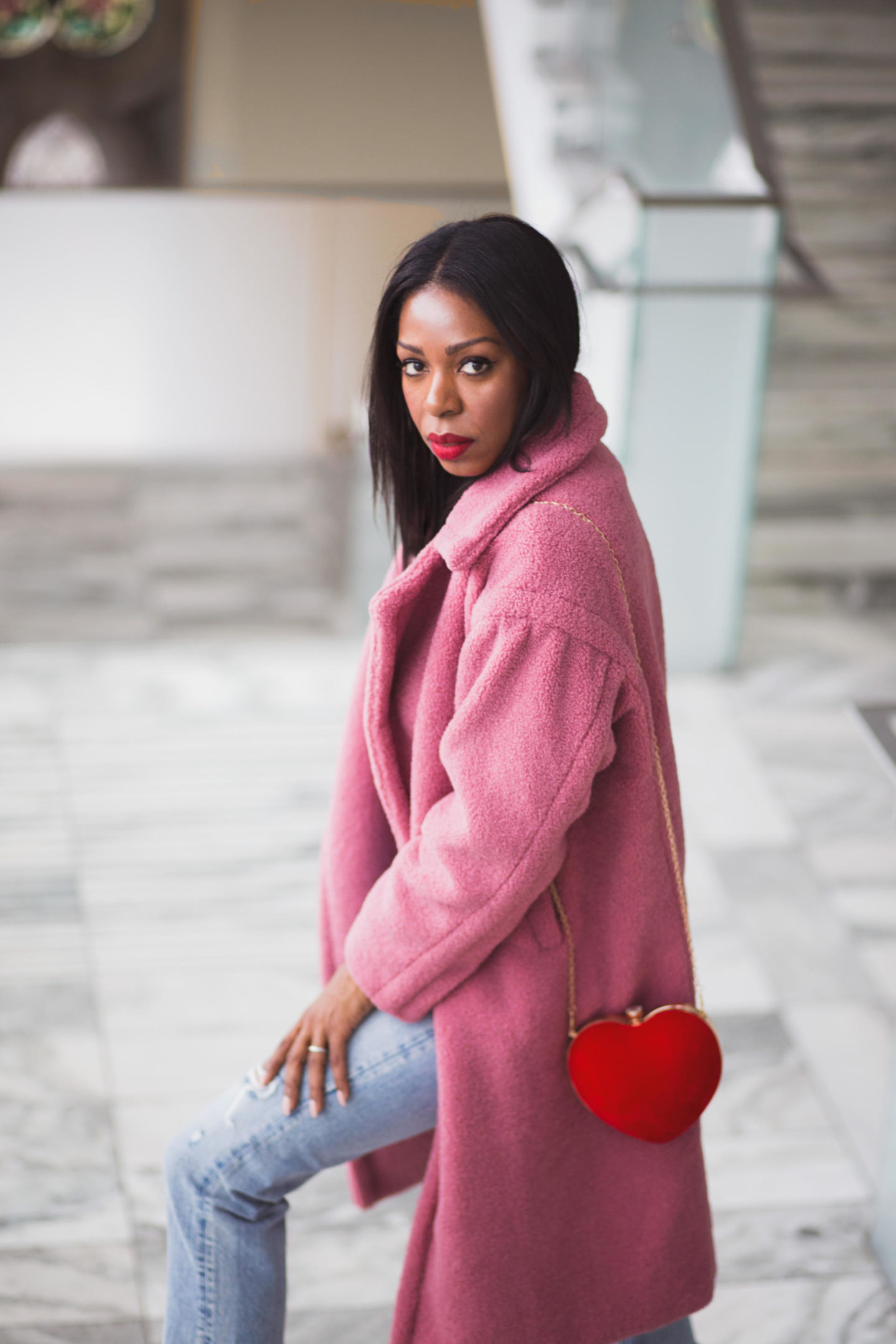 That Valentine's Day Feeling   Dominique Baker