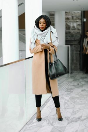 Winter/SpringTransitional Style Dominique Baker