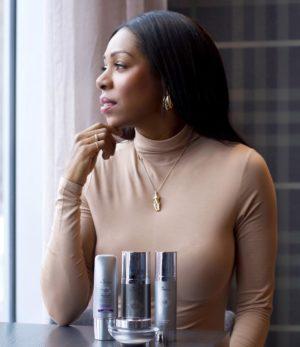 SkinMedica Skincare Dominique Baker