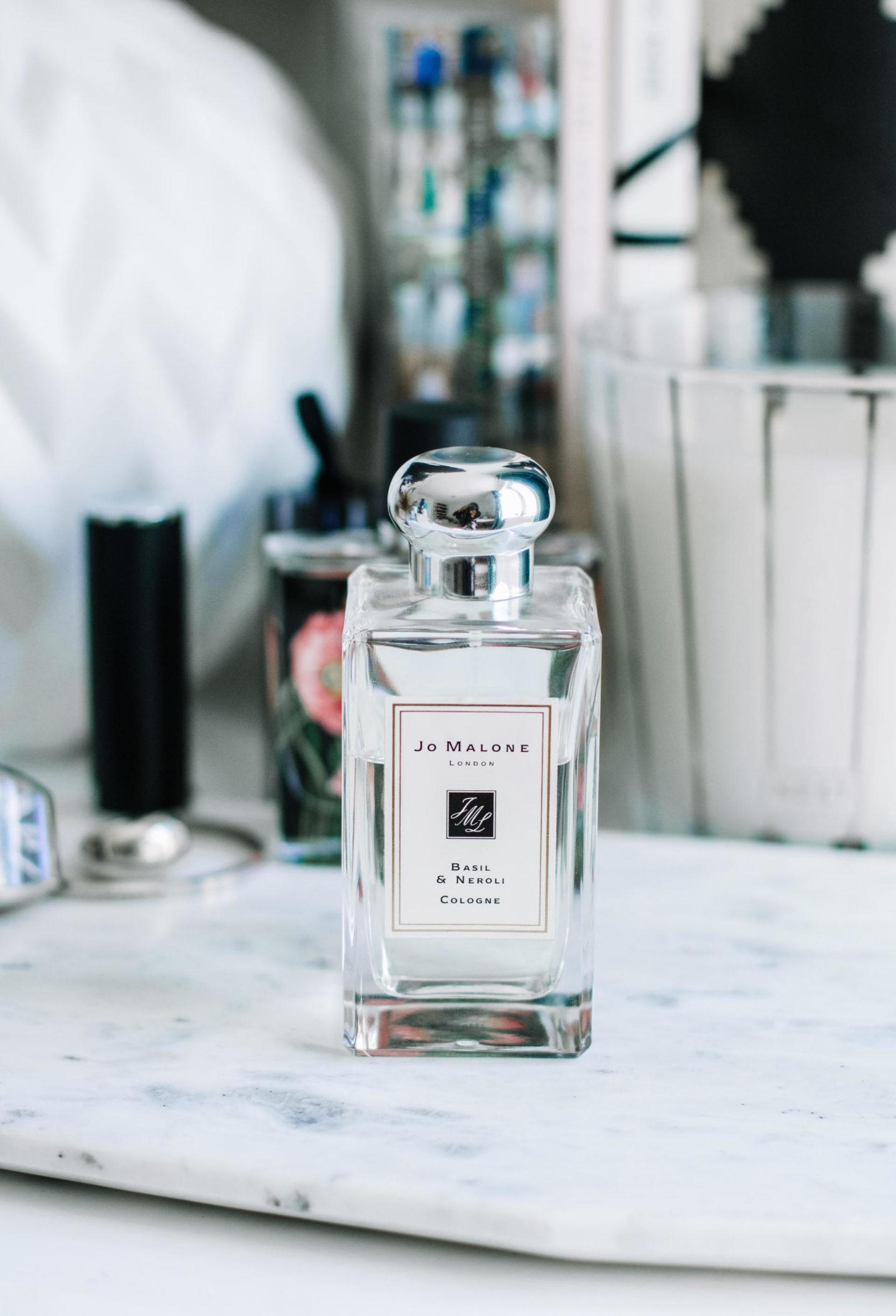 Style Domination Favourite Spring 2019 perfumes Nest Fragrances Wild Poppy Penhaligon's Violetta Armani Beauty Is Passione Jo Malone Basil And Neroli