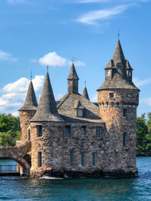 Boldt Castle, 1000 Islands